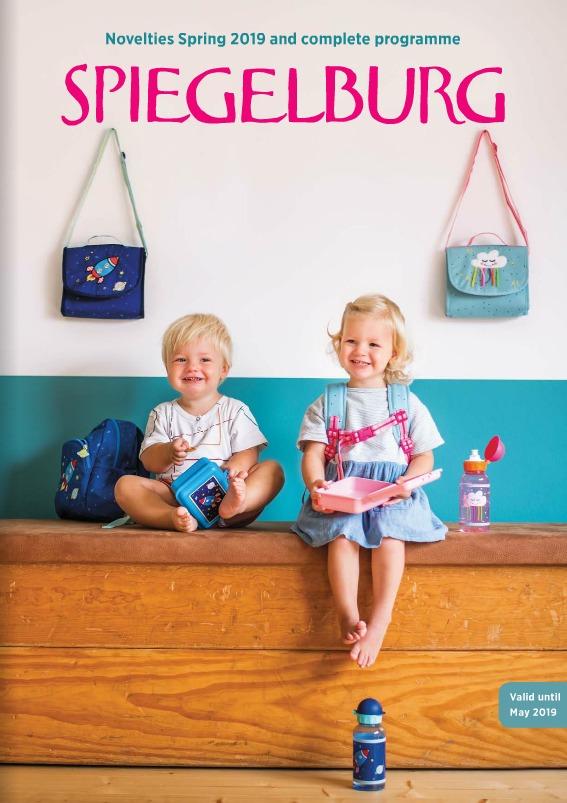 Katalog Spiegelburg